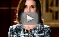 "The Good Wife Promo - ""Whack-a-Mole"""