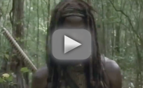 The Walking Dead 2014 Promo