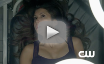 The Vampire Diaries Exclusive Clip: Elena in Distress