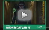 "Arrow Promo - ""Blast Radius"""