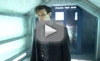 Doctor Who Christmas Episode Teaser