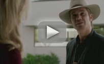 Justified Season 5 Footage