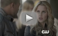 The Originals Clip: No Touching!
