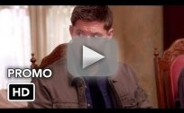 "Supernatural Promo - ""Sharp Teeth"""