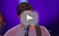 Sam Woolf Auditions for Top 30