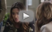 Pretty Little Liars Clip: She's Strung Out