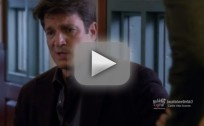 Castle Clip - Detention Flashbacks