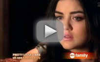 "Pretty Little Liars Promo - ""She's Come Undone"""