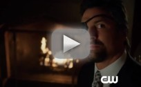 "Arrow Promo - ""The Promise"""