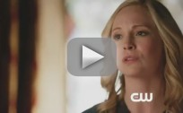 The Vampire Diaries Clip - Elena is Katherine!