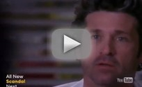 "Grey's Anatomy Promo - ""We Gotta Get Out Of This Place"""