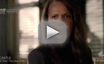 Castle Clip - A Sibling Rivalry?