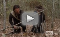The Walking Dead Finale Clip
