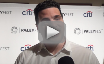 Michael Narducci PaleyFest Interview