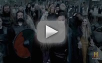 "Vikings Promo - ""Unforgiven"""