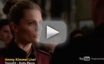 "Castle Promo - ""Law & Boarder"""