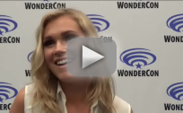 Eliza Taylor and Devon Bostick Interview
