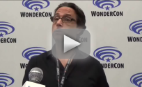Jason Rothenberg Interview