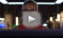The CW Sizzle Reel: 2014-2015