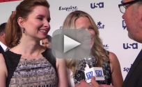 Lennon Parham and Jessica St. Clair Interview