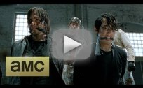 The Walking Dead Season 5 Trailer