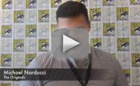 Michael Narducci Comic-Con Interview