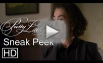 Pretty Little Liars Clip - Questions for Aria
