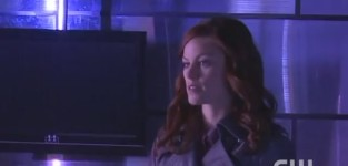 Smallville cassidy freeman luthor returns