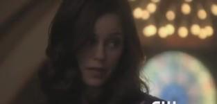 Smallville prophecy clip