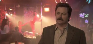 The Ron Swanson Guide to Food