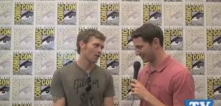 Joseph morgan interview