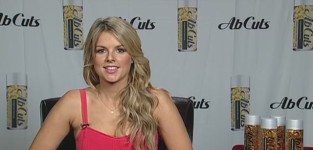 Ali fedotowsky interview