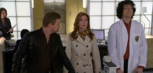 "Body of Proof Promo: ""Hard Knocks"""