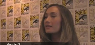 Nikita Cast at Comic-Con: Season 3 Scoop!