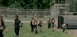 The Walking Dead Season 3 Trailer: Fear the Living!