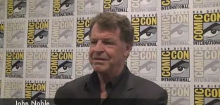 Fringe Exclusive: Stars Speak on Season 5