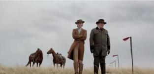 Hell on Wheels Season 2 Trailer