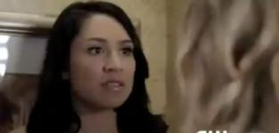 "Cassie Steele Teases The L.A. Complex as ""Hilariously Sexual"""