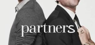 Partners Main Titles