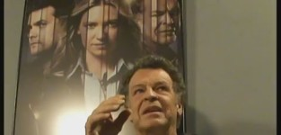 John noble set interview