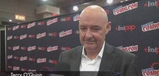 Terry oquinn nycc interview