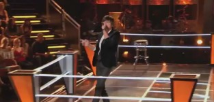Joe Kirkland vs. Bryan Keith: The Voice Knockout Round