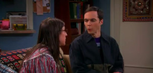 The big bang theory clip a spanking