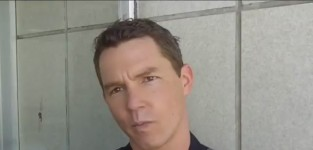 Shawn hatosy set interview