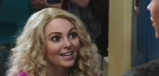 The carrie diaries promo a first time for everything