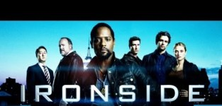 Ironside Promo: His Team, Town, Rules