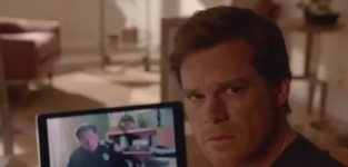 "Dexter Promo: ""Every Silver Lining"""