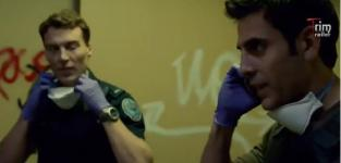 Rookie blue promo poison pill