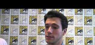 Drew Roy Comic-Con Interview