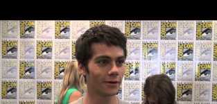 Dylan obrien exclusive